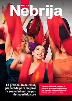 Revista Nuestra