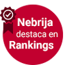 La Universidad Nebrija en los Rankings