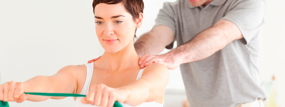 Master's Degree in Advanced Musculoskeletal Physiotherapy based on Clinical Reasoning