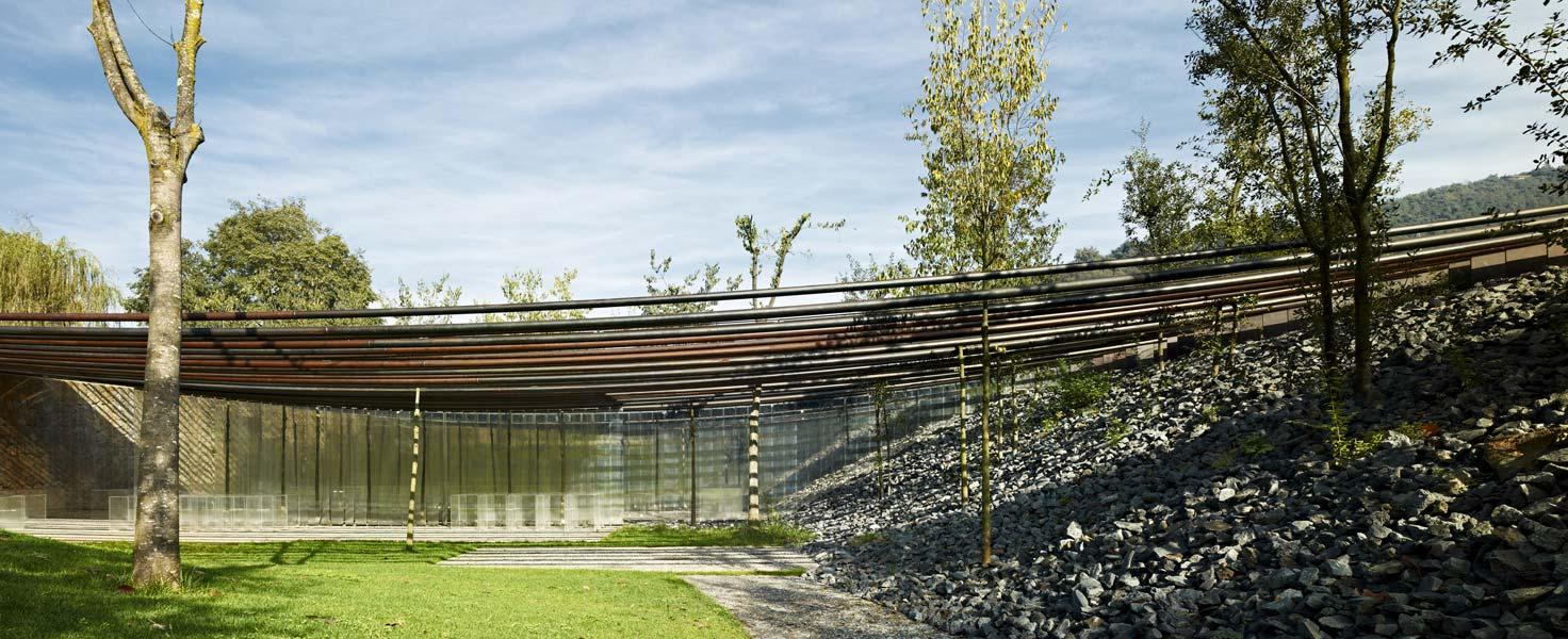 Grado en fundamentos de la arquitectura en madrid for Universidades de arquitectura en espana