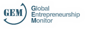 Logo Global Entrepreneurship Monitor