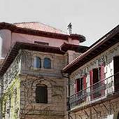 Campus de La Berzosa