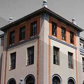 Campus de La Dehesa de la VIlla