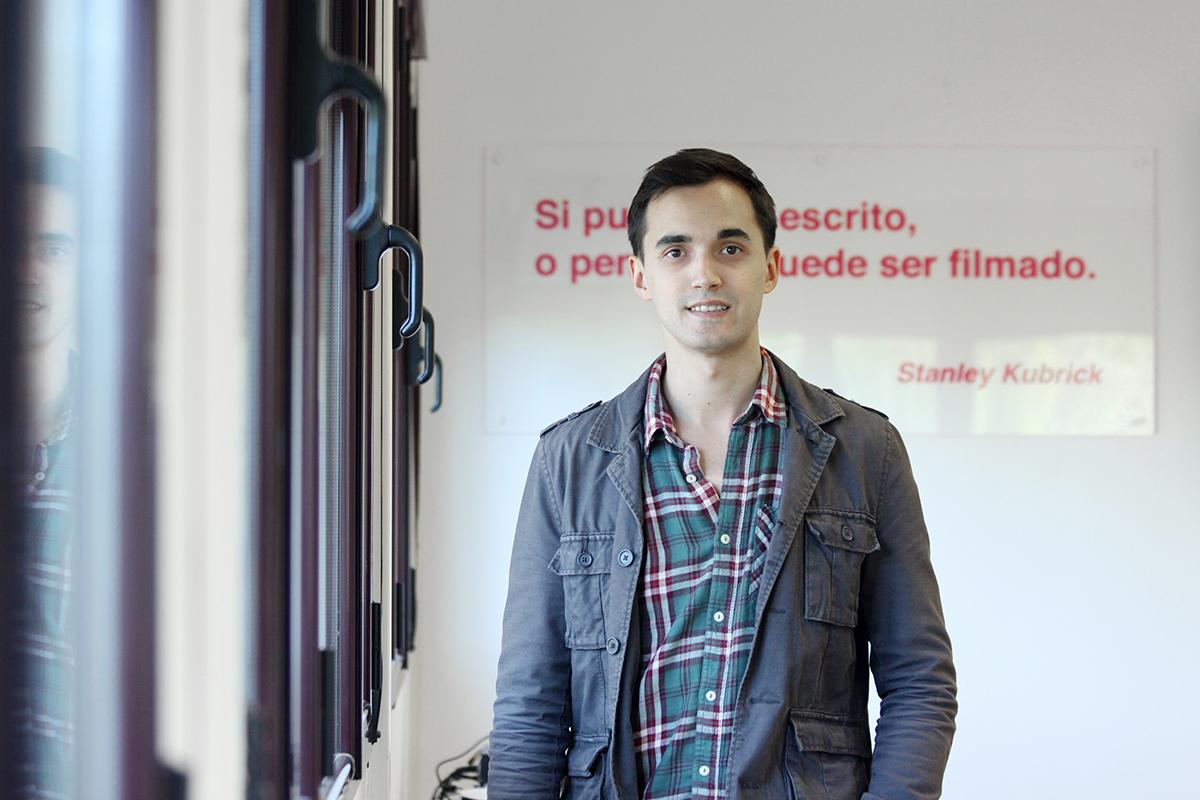 Javier p rez campos redactor de cuarto milenio asiste a for Cuarto milenio radio horario