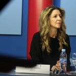 Flora Sánchez Castañón, directora de UniprexTV