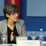 Luz Aldama, directora de Programas de Actualidad Atresmedia