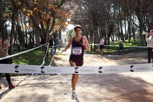 XX Cross Trofeo Rector