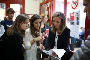 Encuentros Universidad-Empresa en la Escuela Politécnica de la Universidad Nebrija
