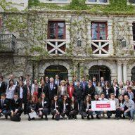 El colegio Calasanz de Santander, con su proyecto Siéntate seco, gana el XVIII Premio Jóvenes Emprendedores