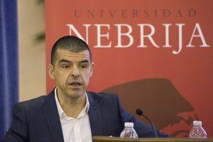 Manuel Marlasca, periodista y jefe de investigación de La Sexta.