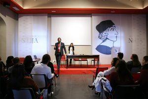 Nebrija da la bienvenida a los alumnos de República Dominicana