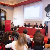 La Universidad inaugura los másteres de la Facultad de Ciencias Sociales