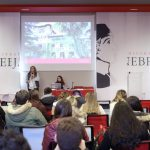 Bienvenida a los alumnos internacionales