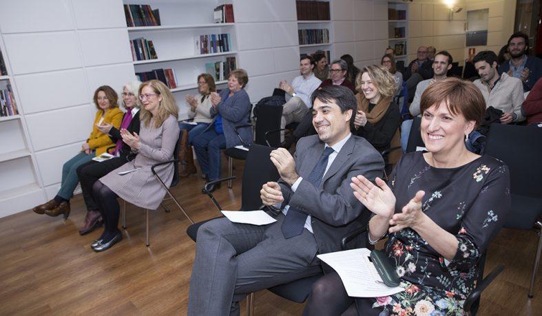 Presentación Club Antiguos Residentes
