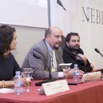 El rector Juan Cayón clausura la entrega de Premios Nipho 2017