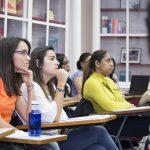 Ignacio Mata, director de Comunicación Corporativa de Atresmedia, imparte el tercer seminario del Máster en Periodismo Digital de la Universidad Nebrija