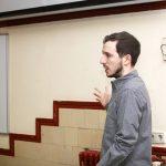 Daniel Llamas, presidente de la Asociación de Ingenieros en Diseño Industrial (AIDI)