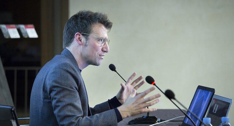 La Universidad Nebrija organiza un encuentro en el COAM con el arquitecto Emanuel Christ