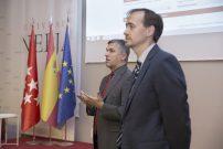 I Encuentro Alumni Informática