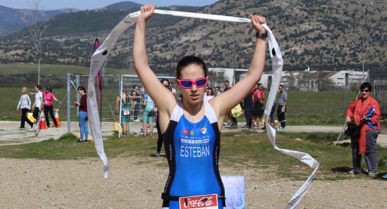 Nebrija celebra el Campeonato Universitario de Madrid de Duatlón Cross con éxito deportivo y organizativo