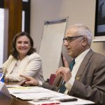 El presidente de la Comunidad Sefardí de Jerusalén habla sobre el 750 aniversario de su nacimiento