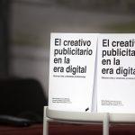 """Presentación libro """"El creativo publicitario en la era digital"""""""