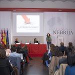 II Jornada INCLUYE Nebrija. Arte y Discapacidad