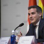 Jornada sobre ciberseguridad en la Universidad Nebrija