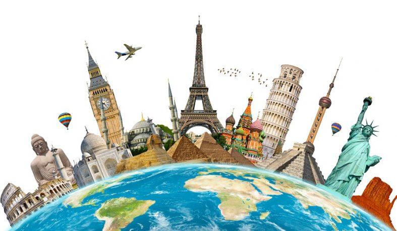 Virtual Tour Monuments