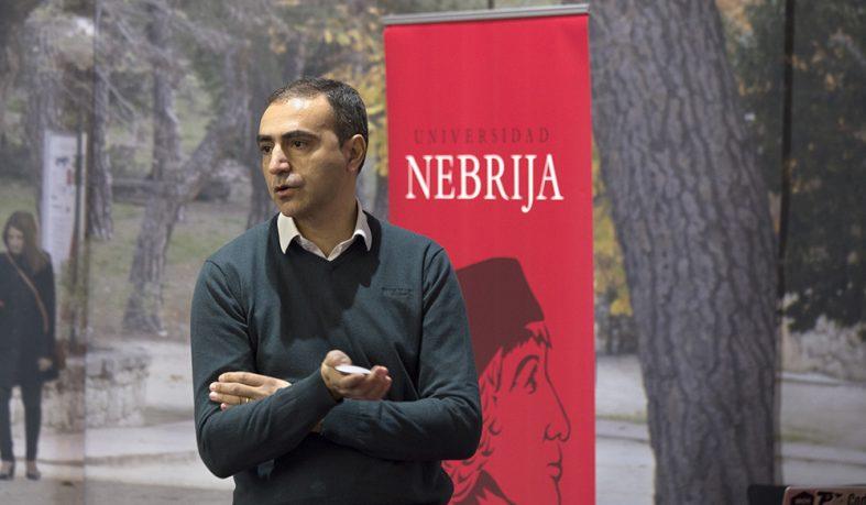 Carlos Sánchez Corrales