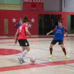 Fútbol Sala Femenino