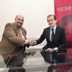 La Universidad Nebrija firma un convenio de colaboración con Ramón y Cajal Abogados