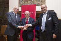 La Universidad Nebrija y la Mesa del Turismo amplían su convenio de colaboración