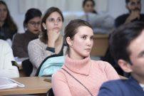 Nebrija da la bienvenida a los estudiantes internacionales
