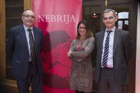 La Universidad Nebrija firma un convenio de colaboración con Baker & McKenzie
