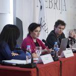 La Universidad celebra la I Jornada Nebrija Cerebro y Bilingüismo