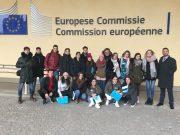 Viaje a Bruselas
