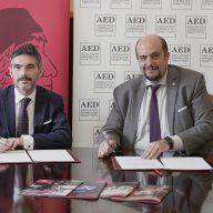 La Universidad Nebrija se incorpora a la Asociación Española de Directivos