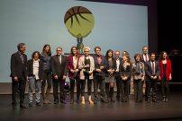 Premios Atlas de Baloncesto Femenino