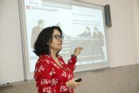 La Universidad Nebrija acoge bugaMAP, desarrollado por la Fundación MAPFRE