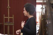 El estudio de diseño e interiorismo Nimú, en Nebrija