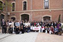 XX Concurso Jóvenes de Emprendedores
