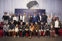 La Universidad Nebrija acoge la lectura de los nominados de los Premios Fugaz