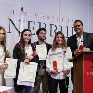 La Universidad recuerda a Ramón Menéndez Pidal y a León Felipe en el Día del...