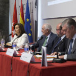 La Universidad Nebrija rinde homenaje a la profesora Mª José Garbayo