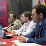 I Jornada de Investigación en Internacionalización