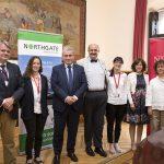 La Universidad Nebrija y Northgate España firman un convenio de colaboración