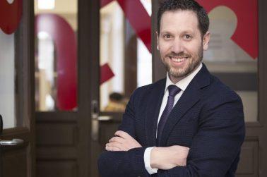 Jon Andoni Duñabeitia, investigador principal de la Facultad de Lenguas y Educación