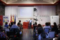 VIII Foro de Español Internacional Nebrija-SGEL