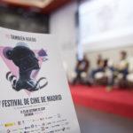 27 edición del Festival de Cine de Madrid